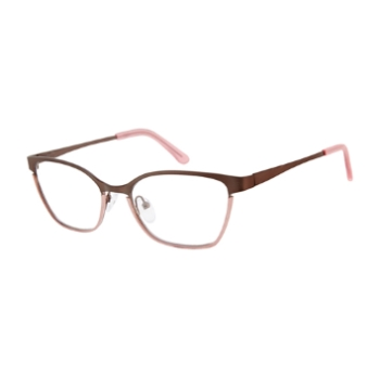 Wildflower Chokecherry Eyeglasses