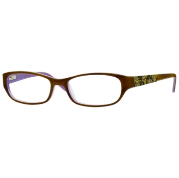 Wildflower Fawnlily Eyeglasses