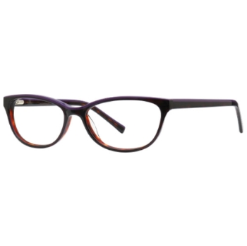 Wildflower Galax Eyeglasses
