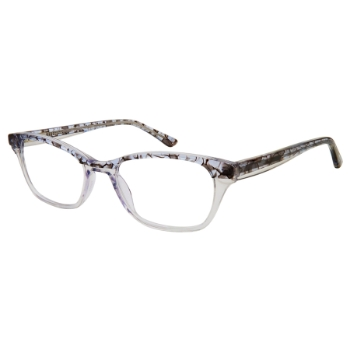 Wildflower Moonflower Eyeglasses