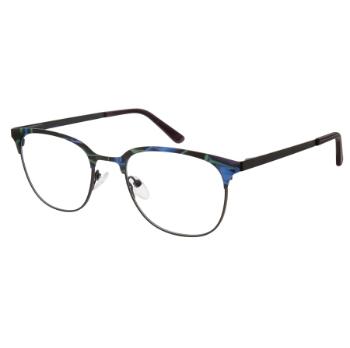 49637818cbc0 Wildflower Sumac Eyeglasses