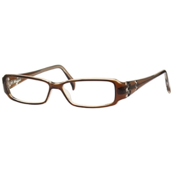 Wildflower Zig Zag Eyeglasses