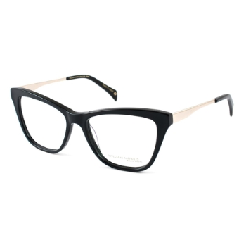 William Morris Black Label BL Adele Eyeglasses