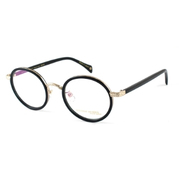 William Morris Black Label BL Bond Eyeglasses