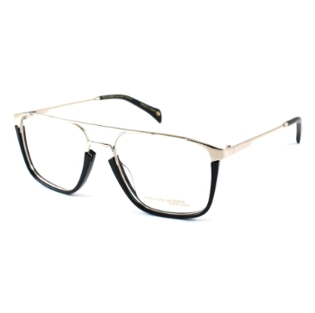 William Morris Black Label BL Charles Eyeglasses