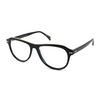 William Morris Black Label BL Dickens Eyeglasses