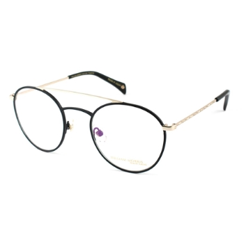 William Morris Black Label BL Fredrick Eyeglasses