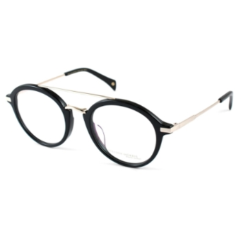William Morris Black Label BL Harry Eyeglasses