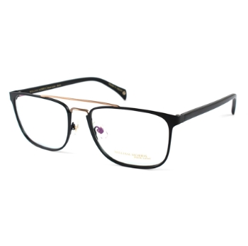 William Morris Black Label BL Morris Eyeglasses