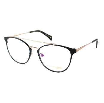 William Morris Black Label BL Petula Eyeglasses