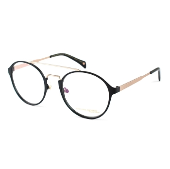 William Morris Black Label BL Shakespeare Eyeglasses