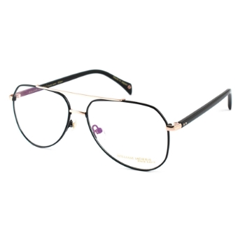 William Morris Black Label BL William Eyeglasses