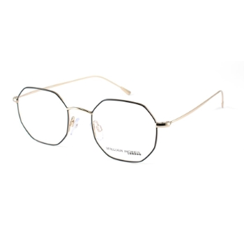William Morris London WM 50087 Eyeglasses