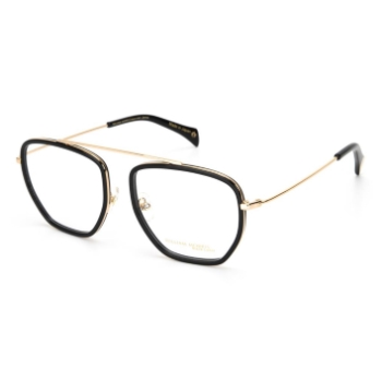 William Morris Black Label BL James Eyeglasses