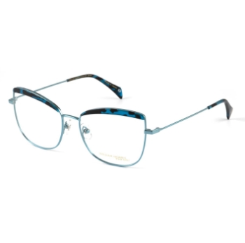 William Morris Black Label BL Olivia Eyeglasses
