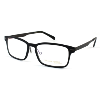 William Morris Black Label BL 110 Eyeglasses
