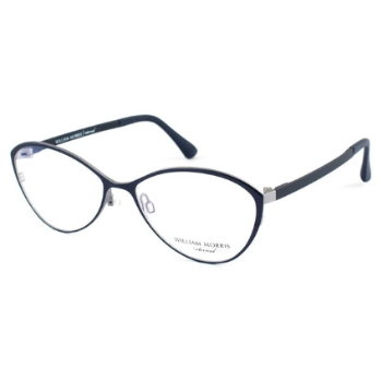William Morris London WM Amy Eyeglasses