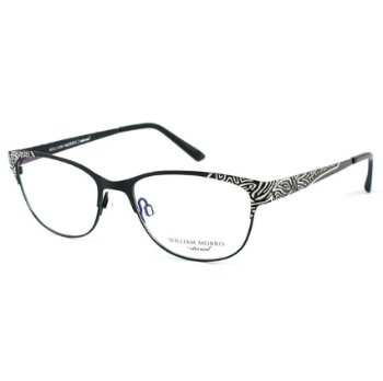 William Morris London WM Fifi Eyeglasses