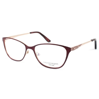 William Morris London WM Judy Eyeglasses