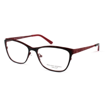 William Morris London Wm Emma Eyeglasses