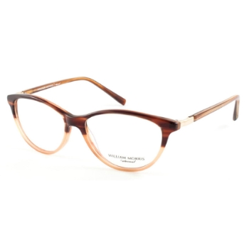 William Morris London WM Leyl Eyeglasses