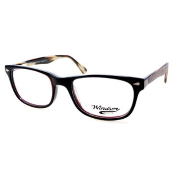 Windsor Originals Bond Eyeglasses