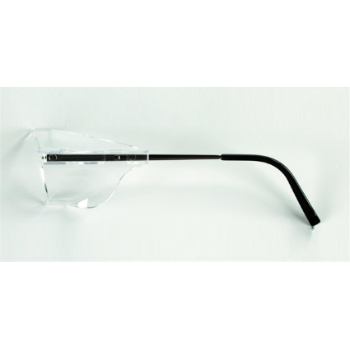 Wolverine W008 Side Shield Eyeglasses