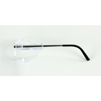 Wolverine W026 Side Shield Eyeglasses