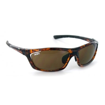 XX2i XX2i USA1 Pro Racing Sunglass Demi Tortoise + 2 Sets of Spare Lenses Sunglasses