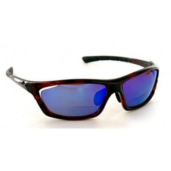 XX2i XX2i USA1 Pro Polarized Sport Demi Turtle Gloss Sunglasses