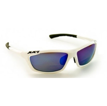 XX2i XX2i USA1 Pro Polarized Sport White Gloss Sport Sunglasses