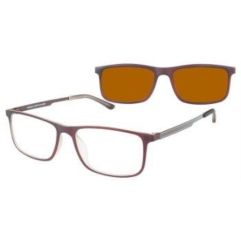 XXL Woods Eyeglasses
