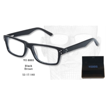 Yo Dog! YO 8003 Eyeglasses
