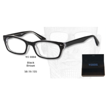 Yo Dog! YO 8004 Eyeglasses