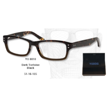 Yo Dog! YO 8010 Eyeglasses