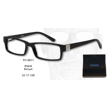 Yo Dog! YO 8011 Eyeglasses