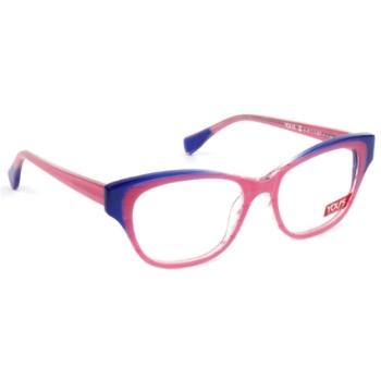 67faa0da45ce9 YOU S 1043 Eyeglasses