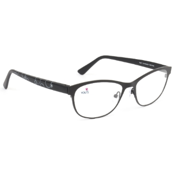 YOU'S 859A Eyeglasses