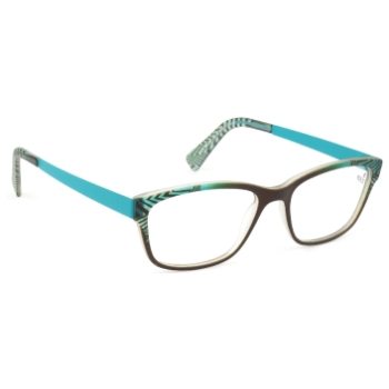 YOU'S 962 Eyeglasses