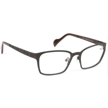 YOU'S 966 Eyeglasses