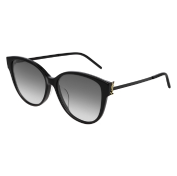 Yves St Laurent SL M48S_A/K Sunglasses