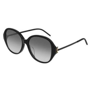 Yves St Laurent SL M48S_B/K Sunglasses