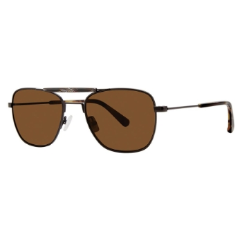 Zac Posen Brock Sunglasses