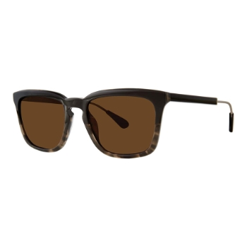 Zac Posen Milwood Sunglasses