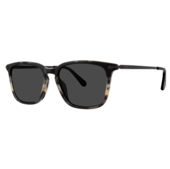Zac Posen Rex Sunglasses