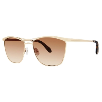 Zac Posen Sparrow Sunglasses