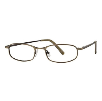 Zyloware MX-2 Eyeglasses