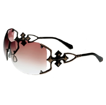 Affliction AFS Bianca Sunglasses