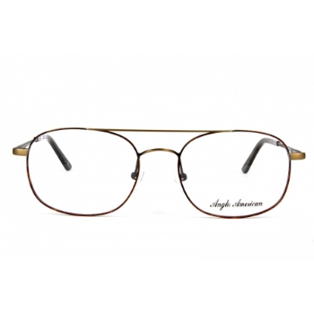 8805f2767a3d Anglo American M502 Eyeglasses