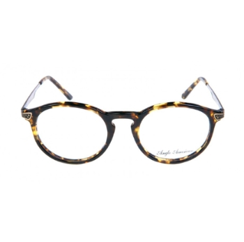 Anglo American Plux Eyeglasses
